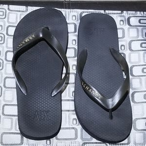 A/X ARMANI EXCHANGE Womens Sandals (Size 7/8 W)